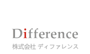 http://www.difference.jp